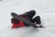 16-17シーズンのルスツリゾート滑り納めに行ったらコブの変態たちに遭遇