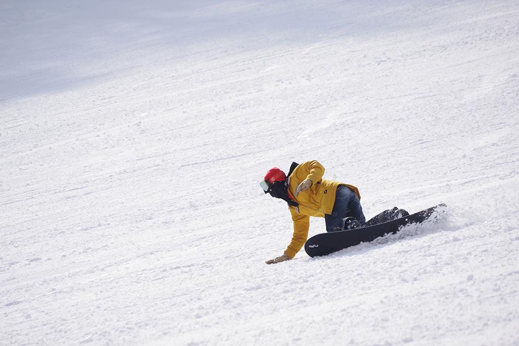 スノーボード・スキー 20-21 シーズンの振り返り