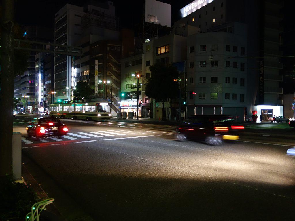 広島県 路面電車