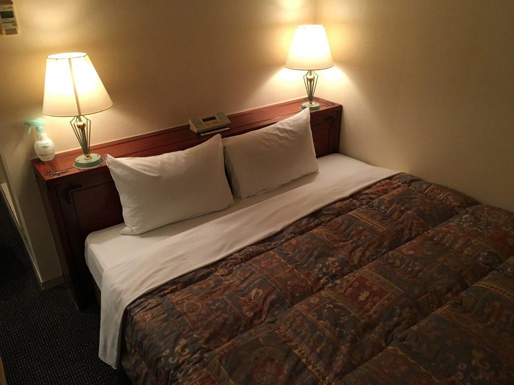 広島県 レガロホテル